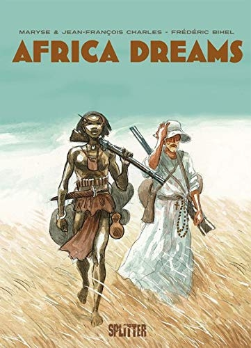 comic 7 19 afrika dreams