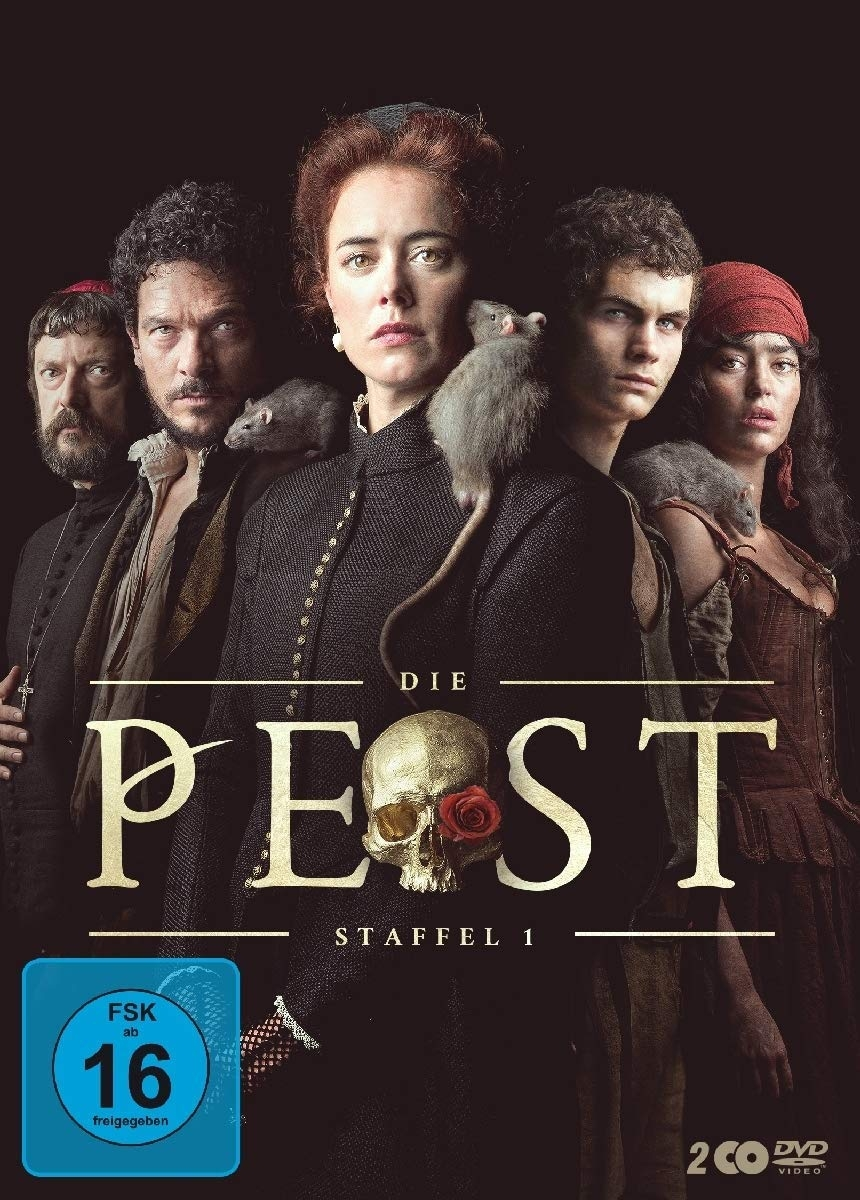 UPCOMING REVIEWS DVD Serien  11-2018