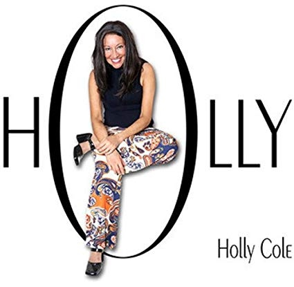 jazz 10 18 Holly Cole 02 18 bisher import