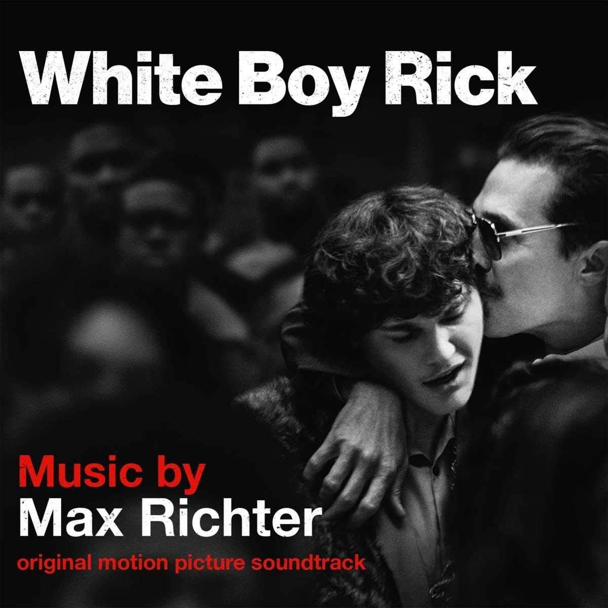 ost 10 18 Max Richter White Boy