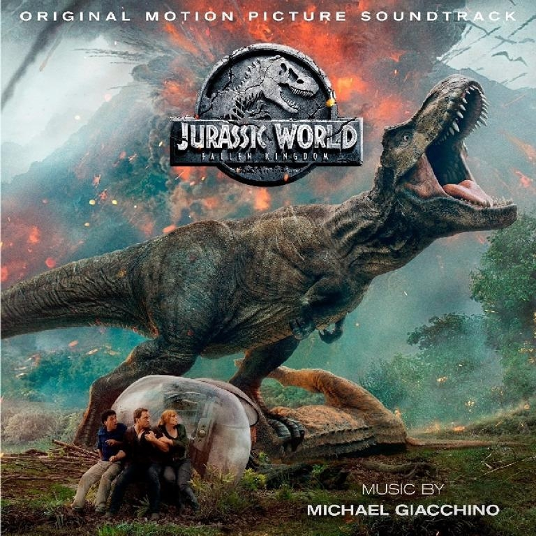 ost 10 18 jurassic World
