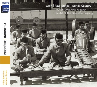 world 04 16 Gamelan