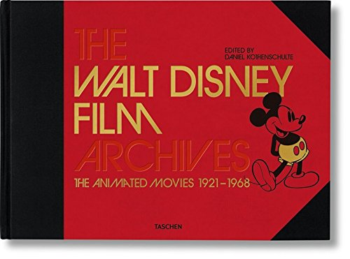 WALT DISNEY ARCHIVES SPECIAL 01-17