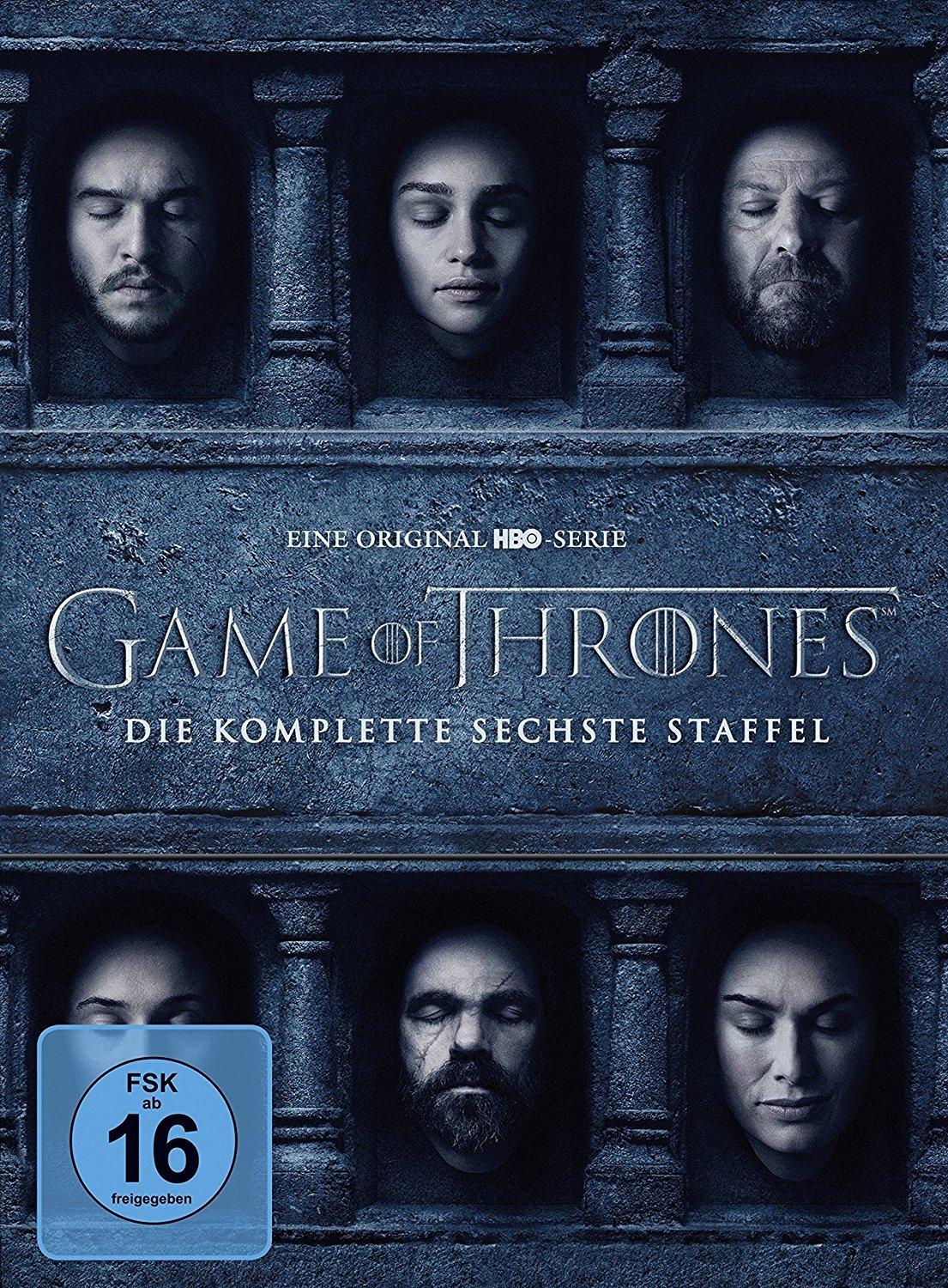 dvd 11 16 game of thrones 6