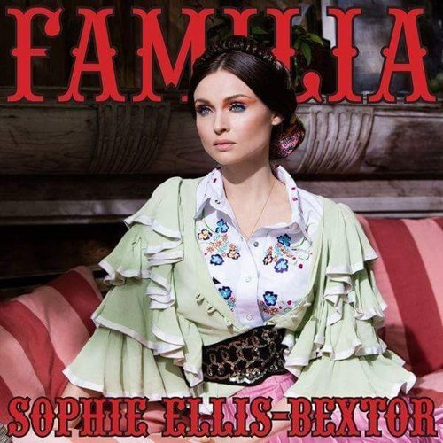 pop 10 16 Ellis Bextor