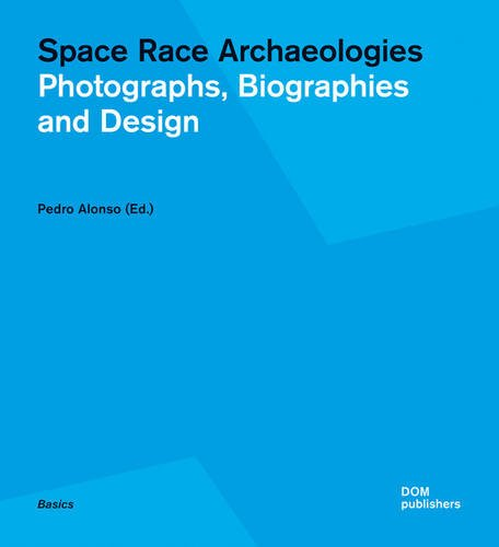 book ARCH 12 16 Space Race