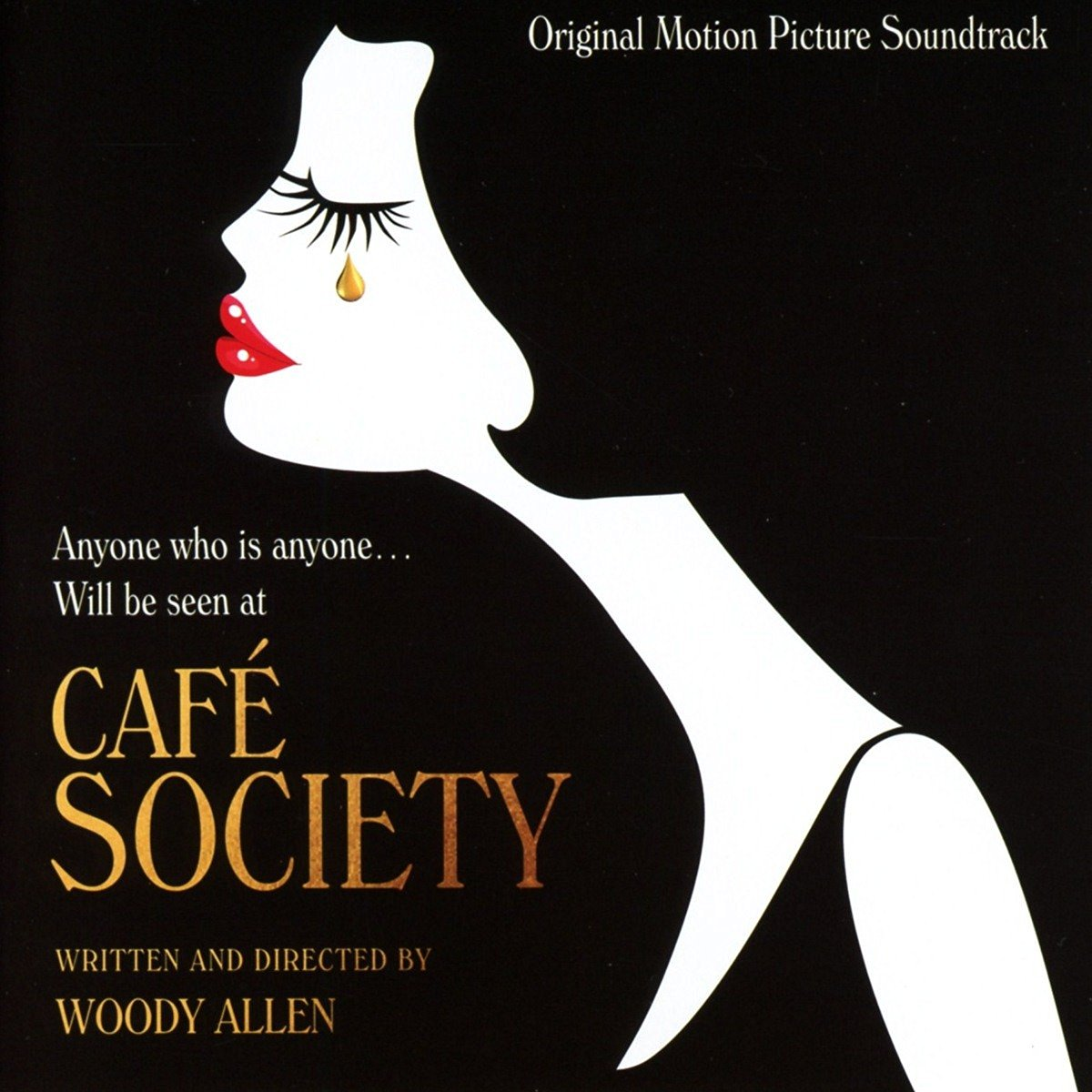 ost 12 16 60 Woody Allen Cafe Society