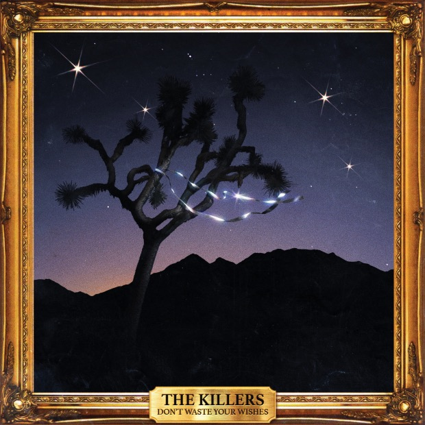 x mAS 12 16 the killers dont waste your wishes