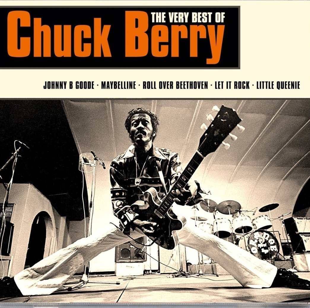 catalog 04 17 Chuck Berry