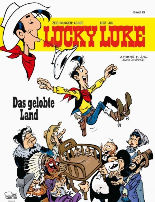 comic 04 17 LuckyLuke95jews