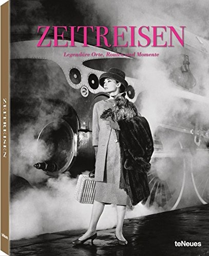 books 10 17 TRAVEL Zeitreisen