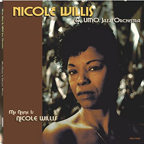 jazz 10 17 Nicole Willis