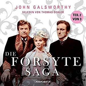 audiobook 11 17 ForsytheSaga