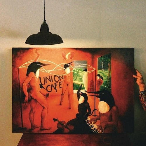 catalog 12 17 Penguin Cafe Orchestra