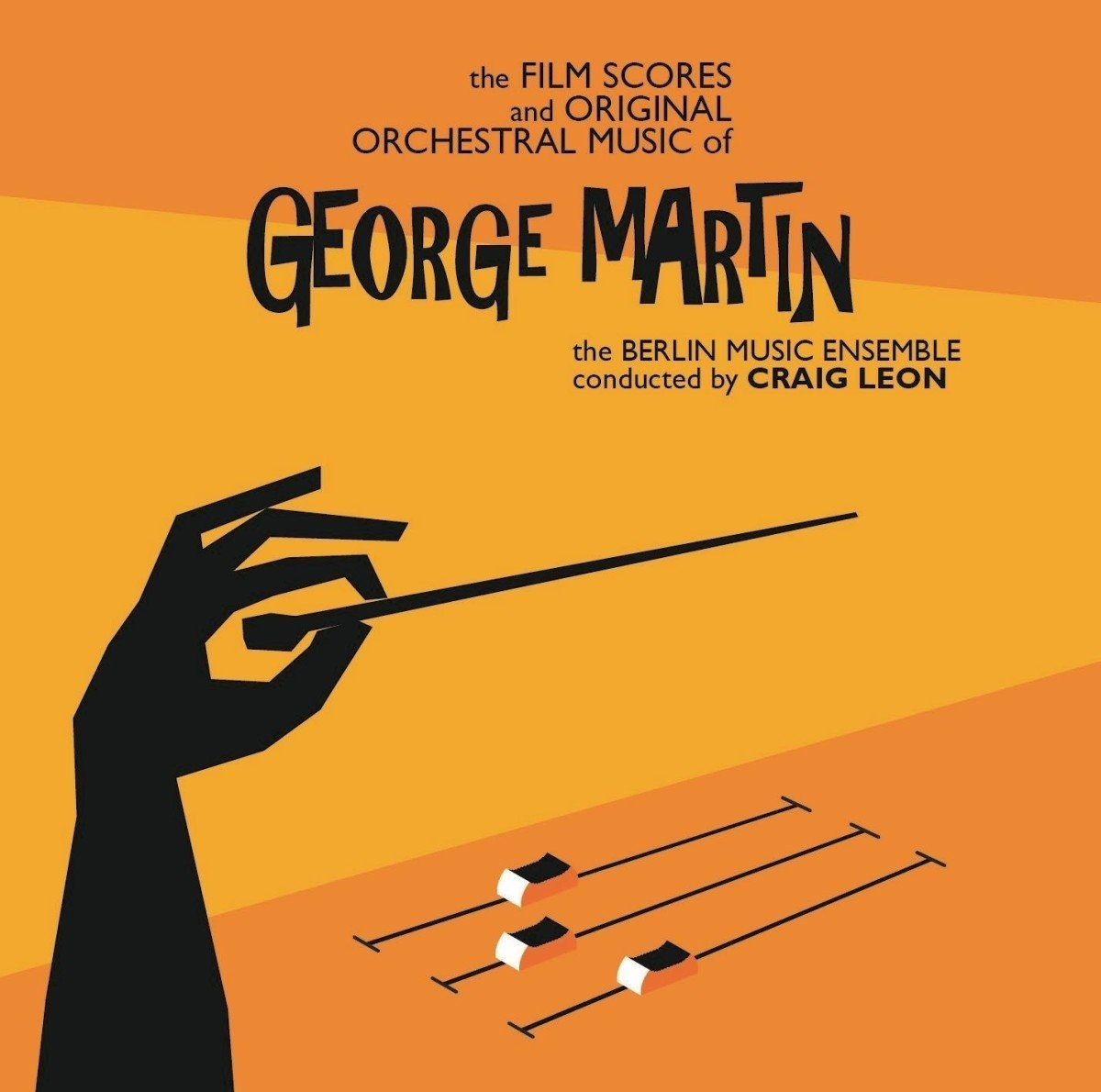 ost 12 17 George Martin The Film Scores and Original Orchestral Music Front Cover copy