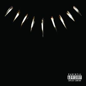 ost 02 18 Black Panther The Album