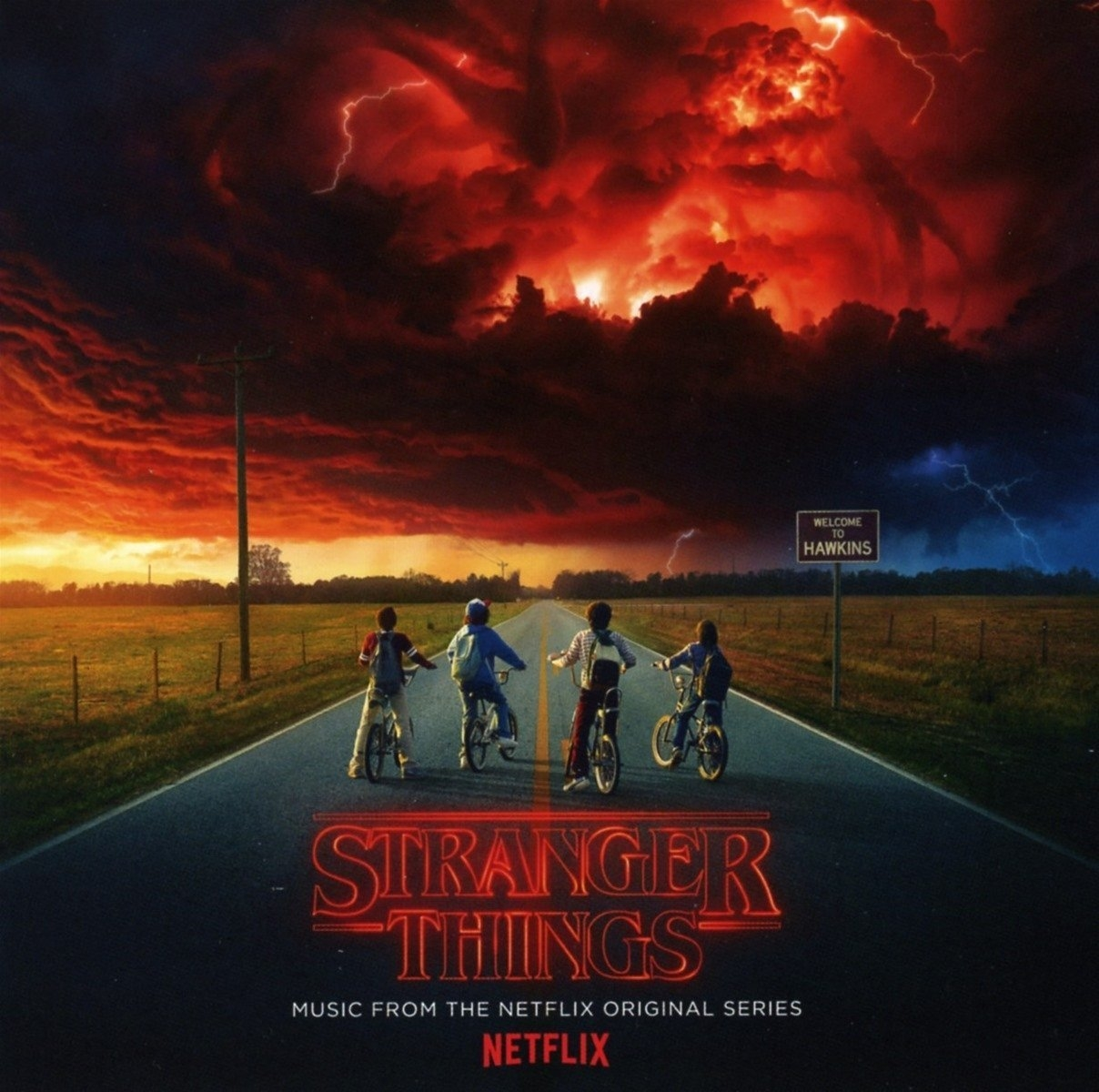 ost 02 18 Stranger Things