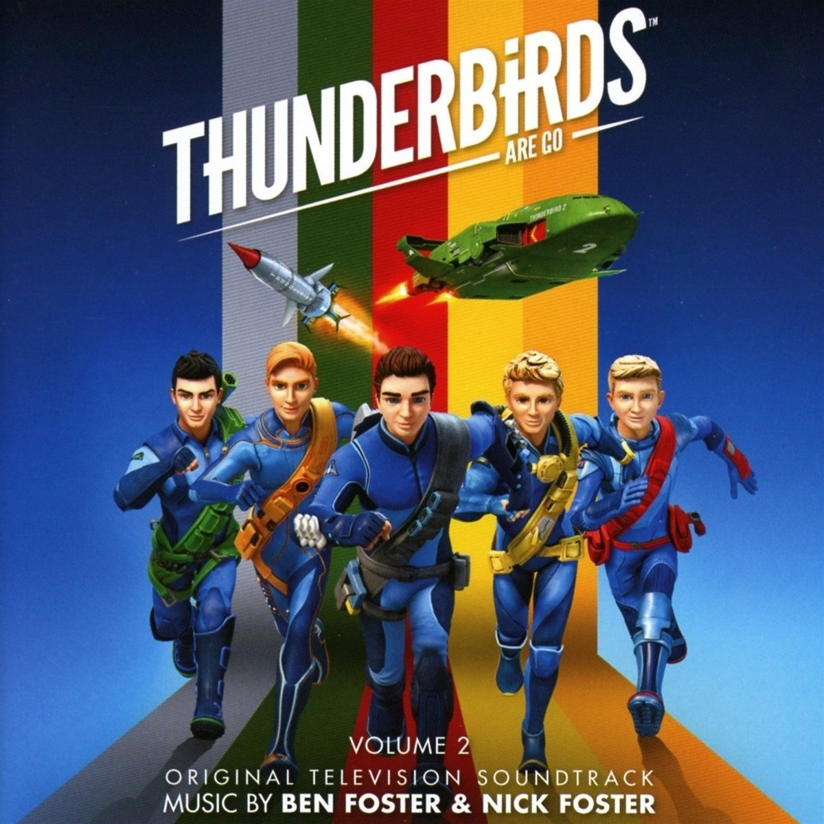 ost 02 18 cat Thunderbirds are go