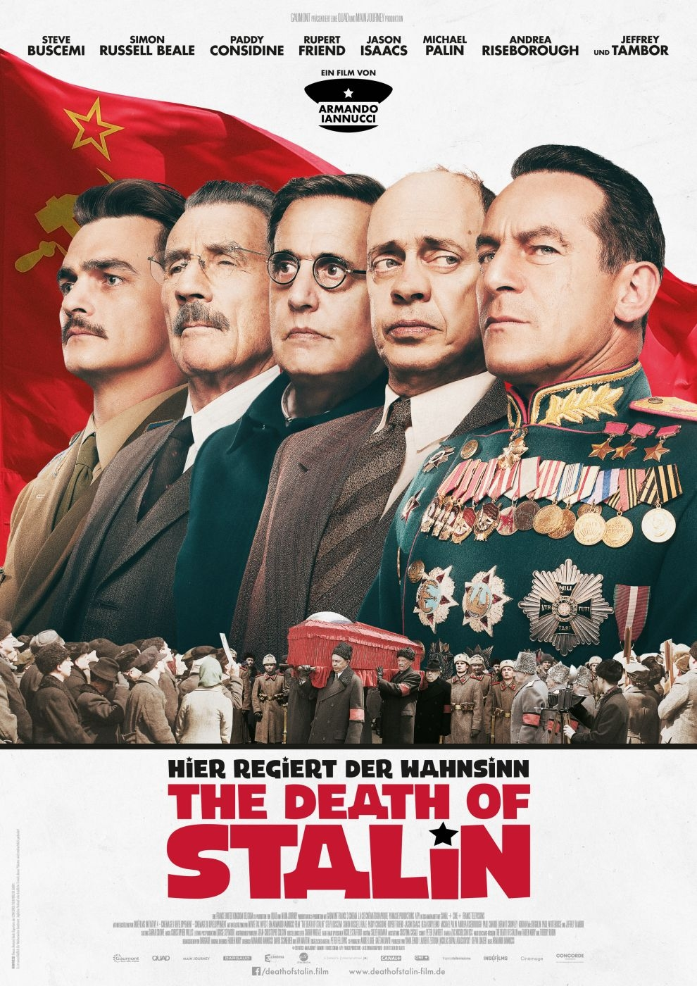 1 Film DeathStalin