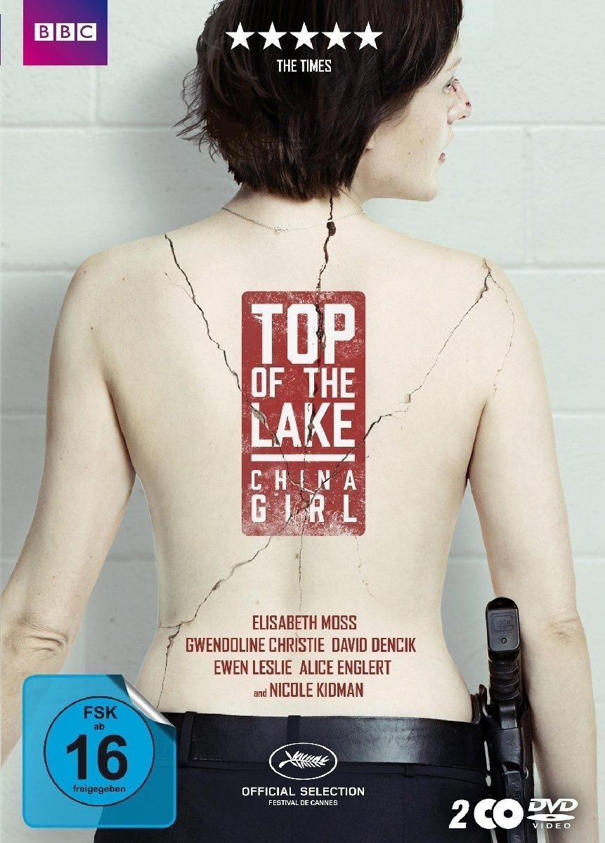 dvd 03 18 Top of the Lake China Girl
