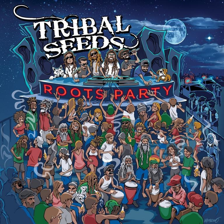 world reggae 06 18 tribalSeeds