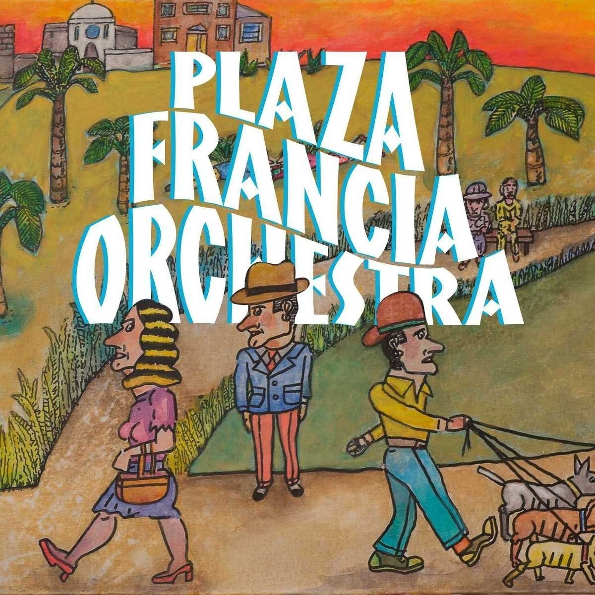 world 07 18 Francia Orchestra