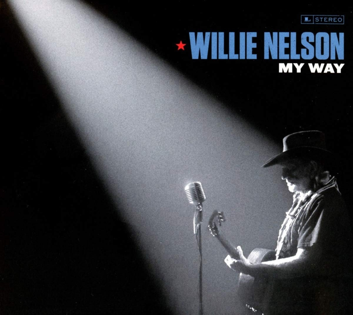 pop 10 18 Jazz ggf Willie Nelson My Way 09 18