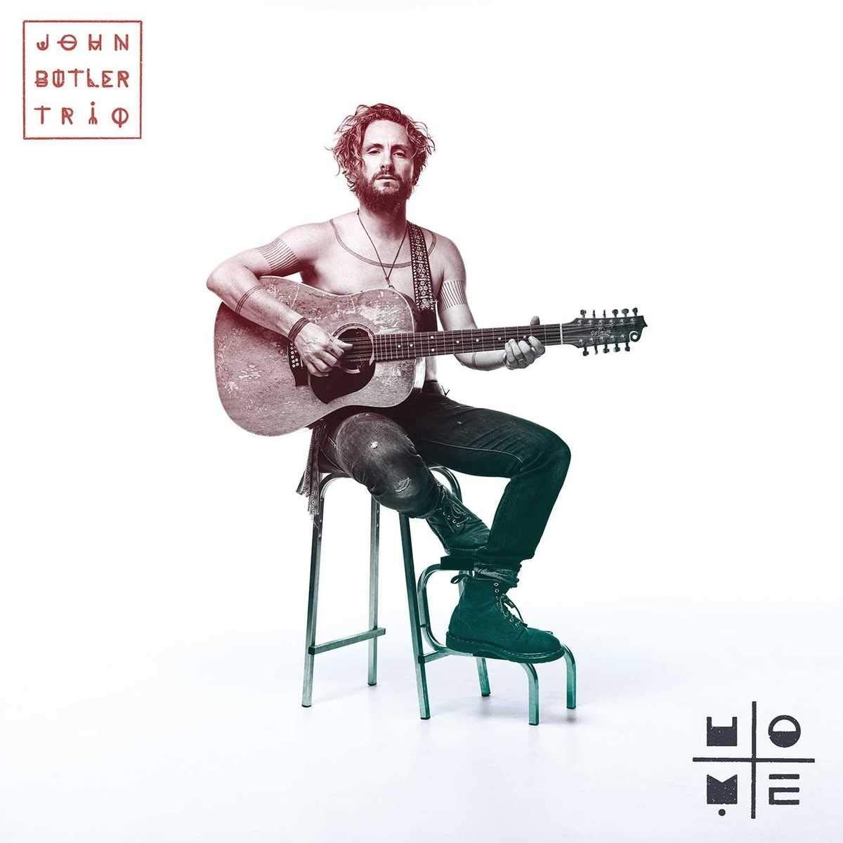 pop 10 18 John Butler Trio 28 09