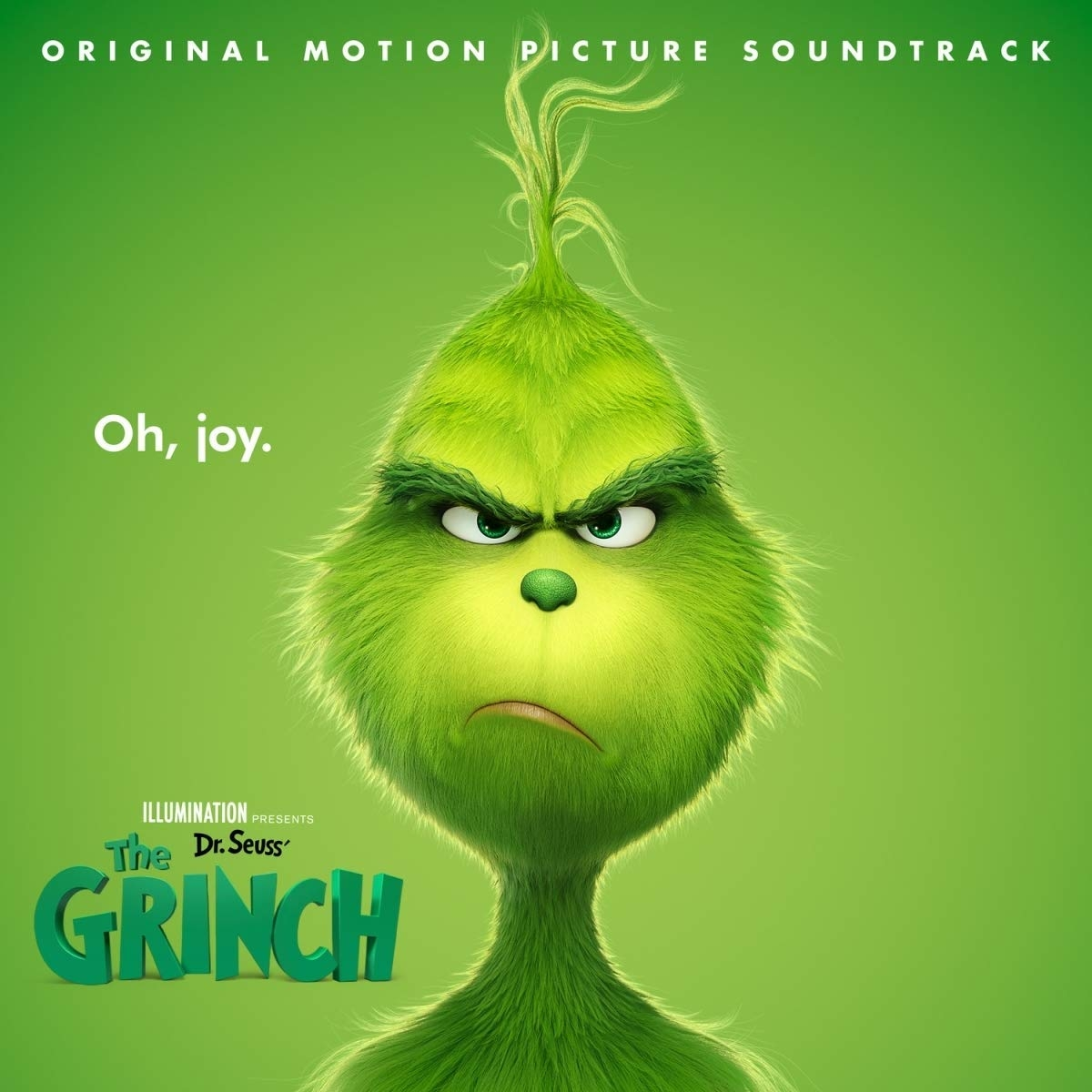 x mas 12 18 GRINCH ost