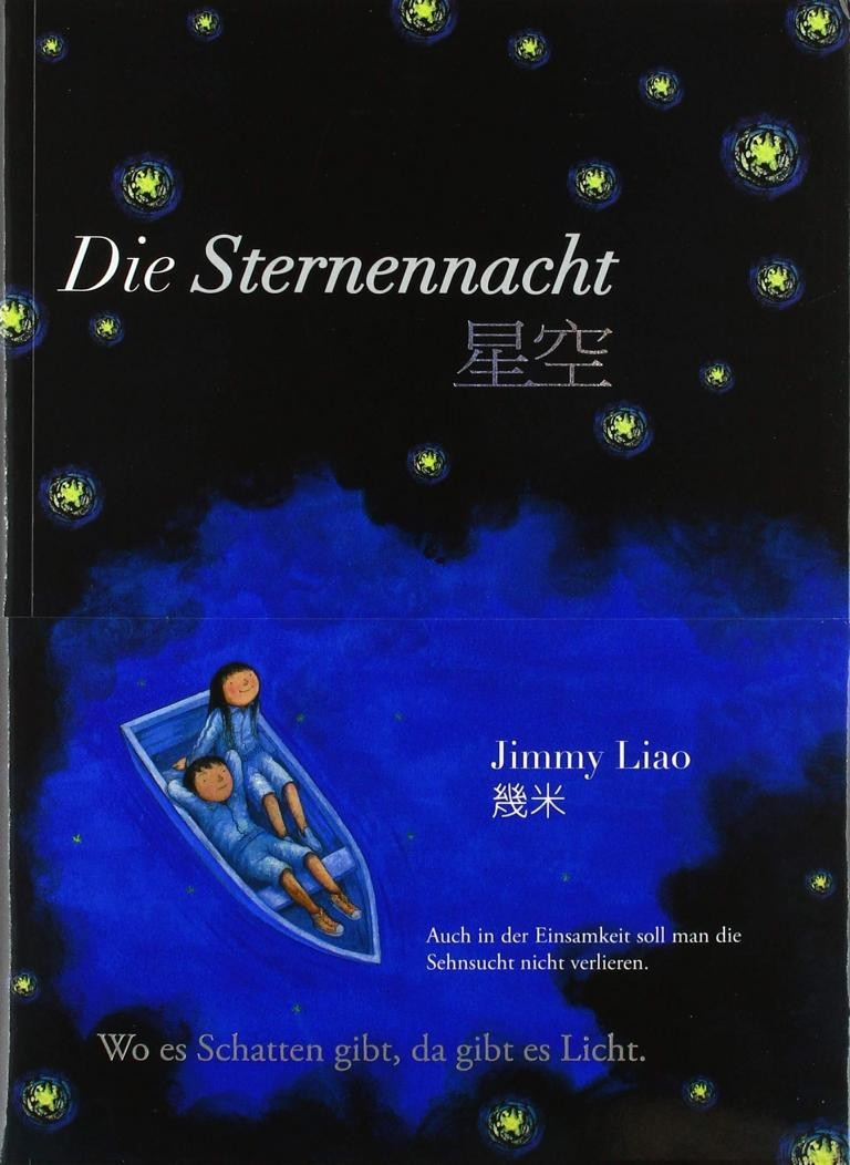 books LIAO 10 19 Sternennacht