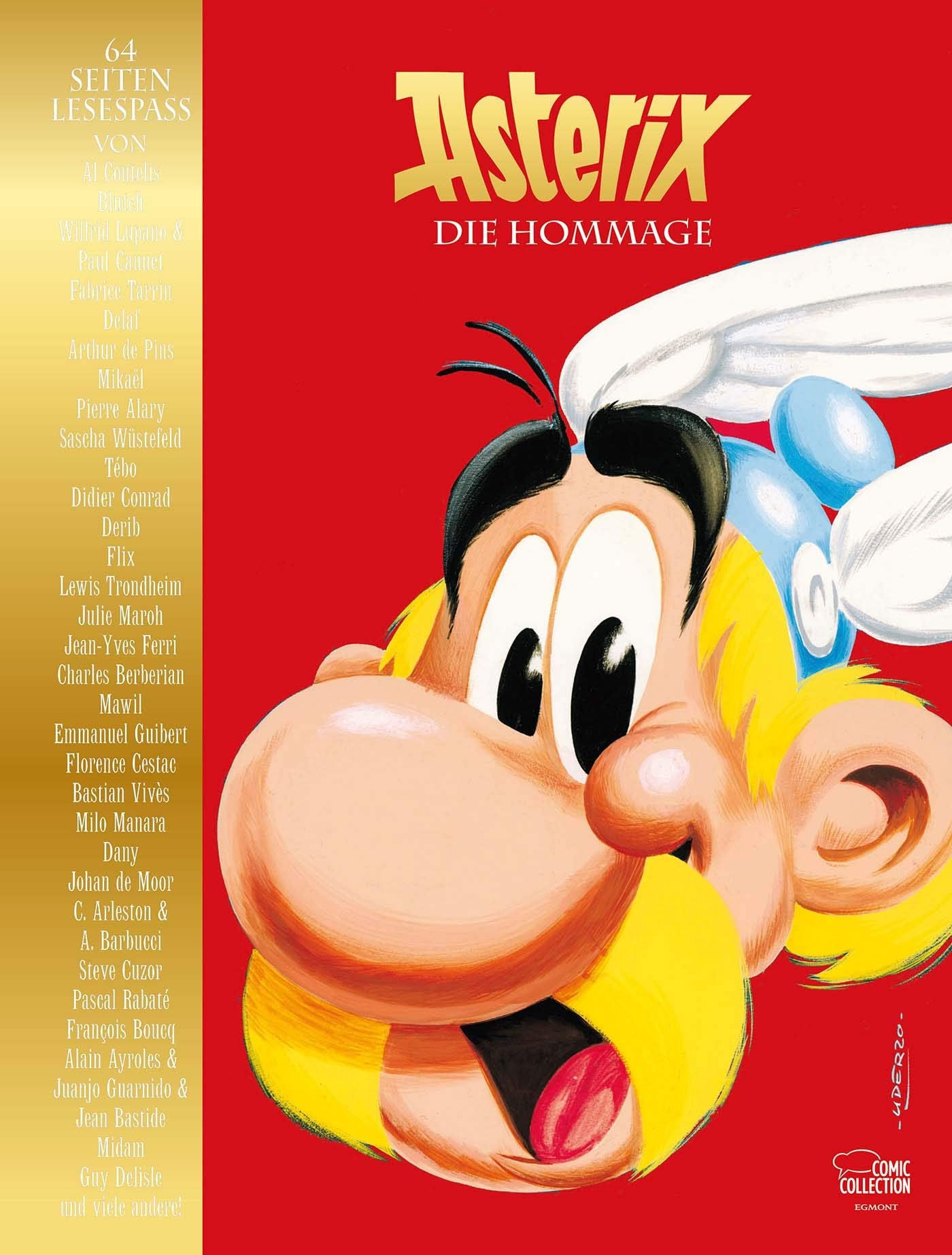comic 10 19 asterix hommage 19