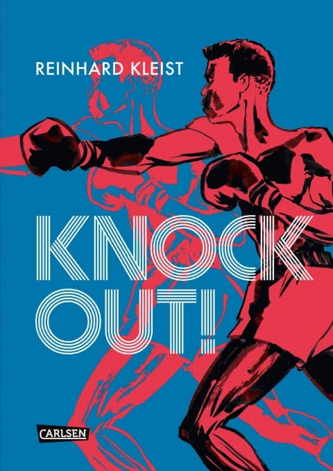 comic 9 19 knockout