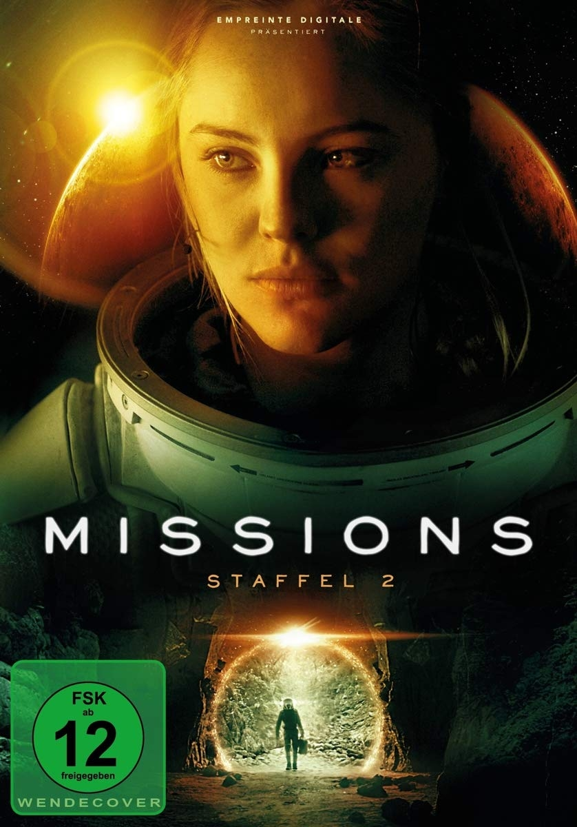 dvd 11 20 missions