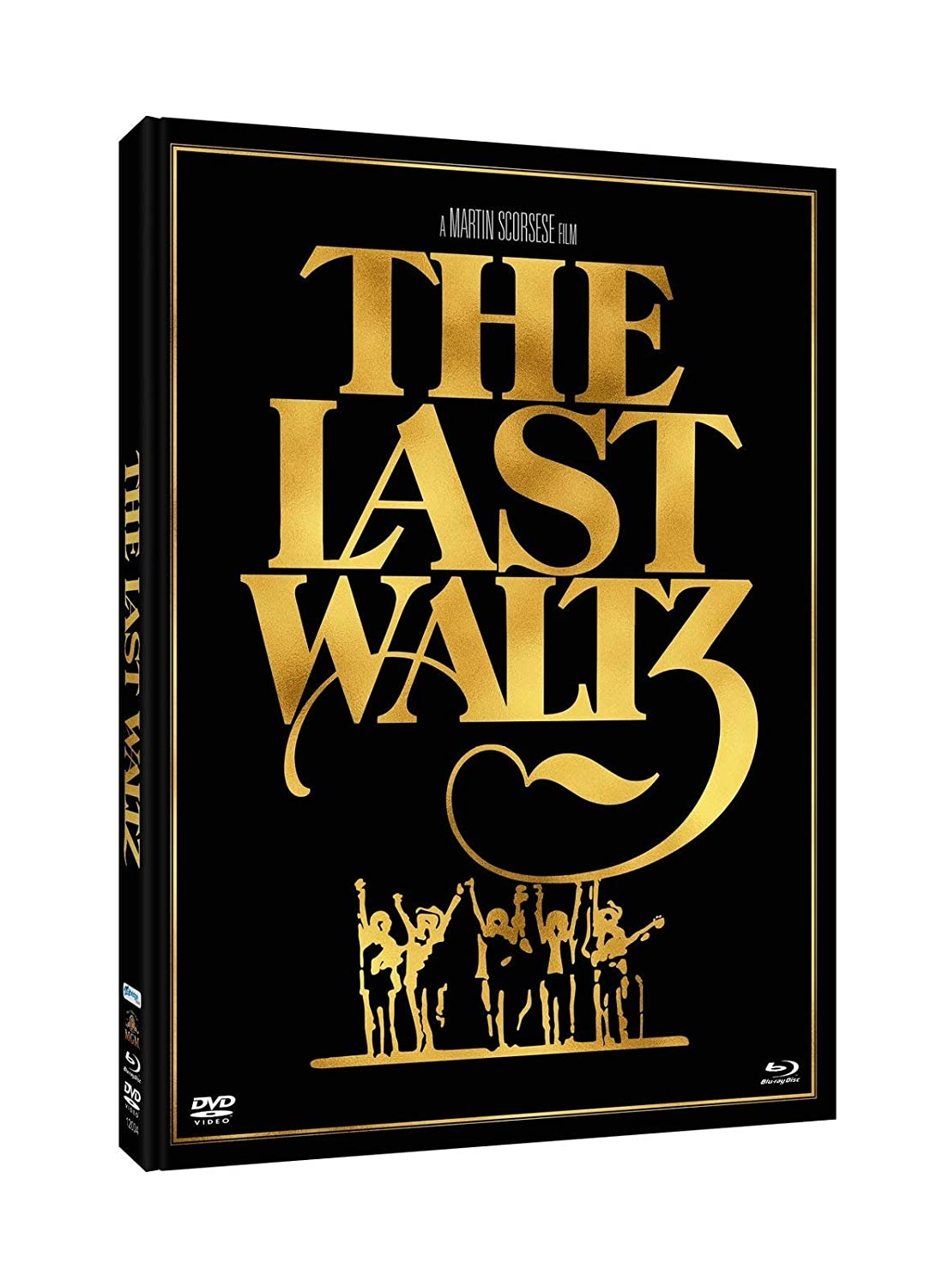 THE BAND SPECIAL - The Last Waltz - Robbie Robertson, The Band 50th & The Irishman OST