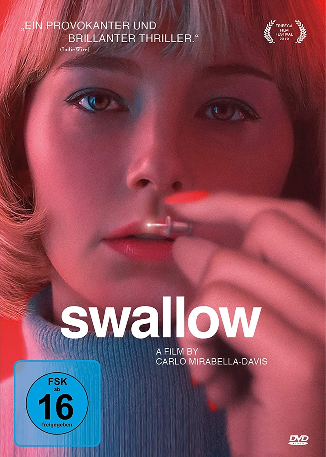 dvd 21 02 swallow