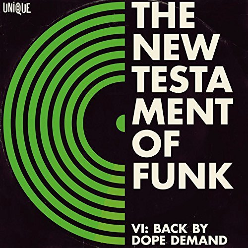 catalog 06 17 new testament funk
