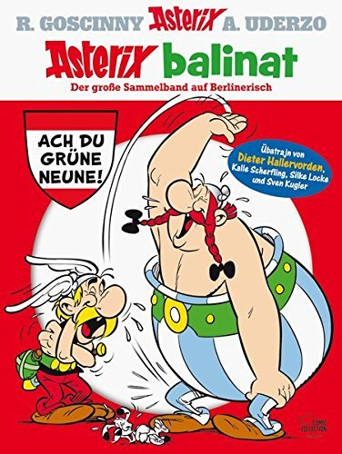 comic 06 17 Asterix Balinat