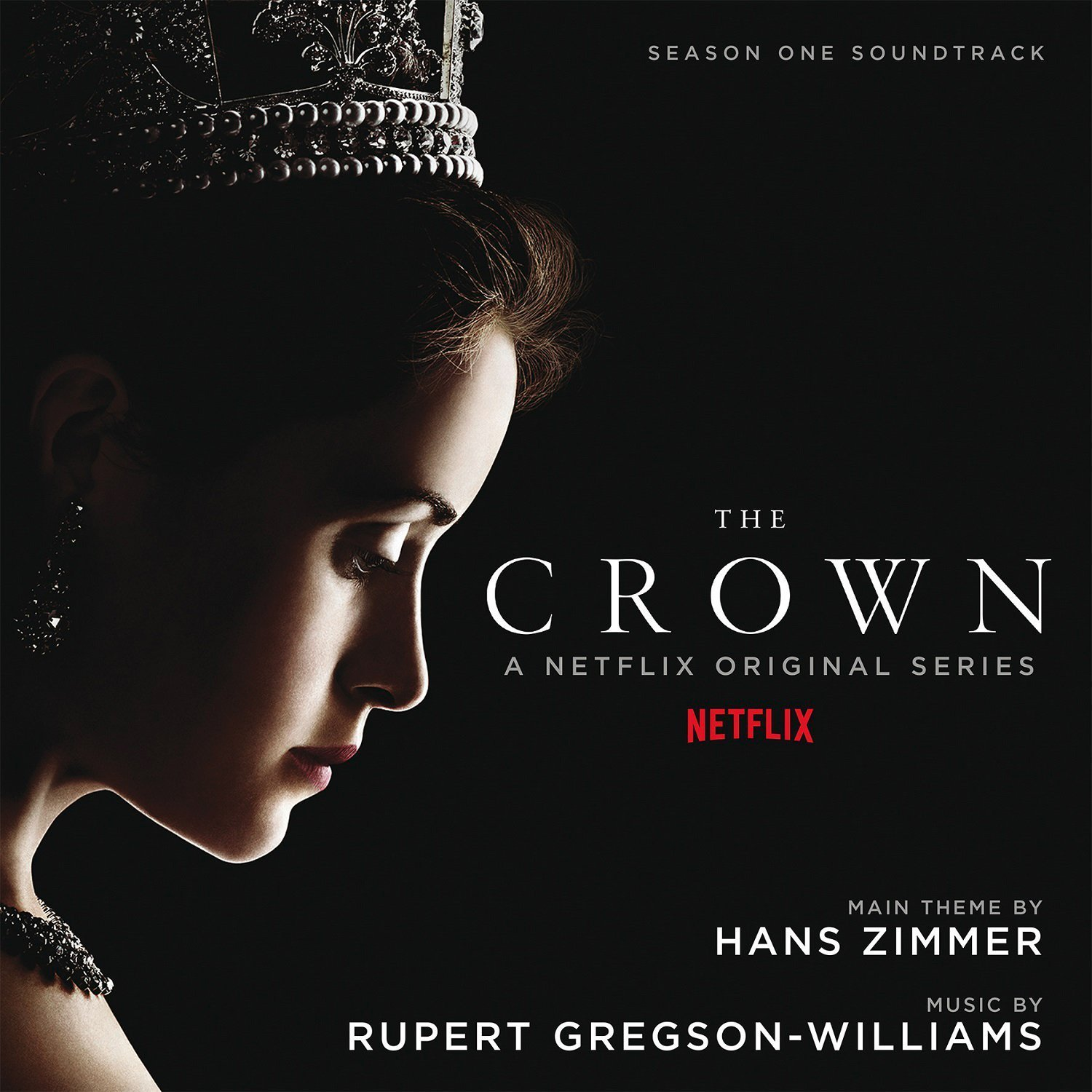 ost 06 17 the crown vinyl