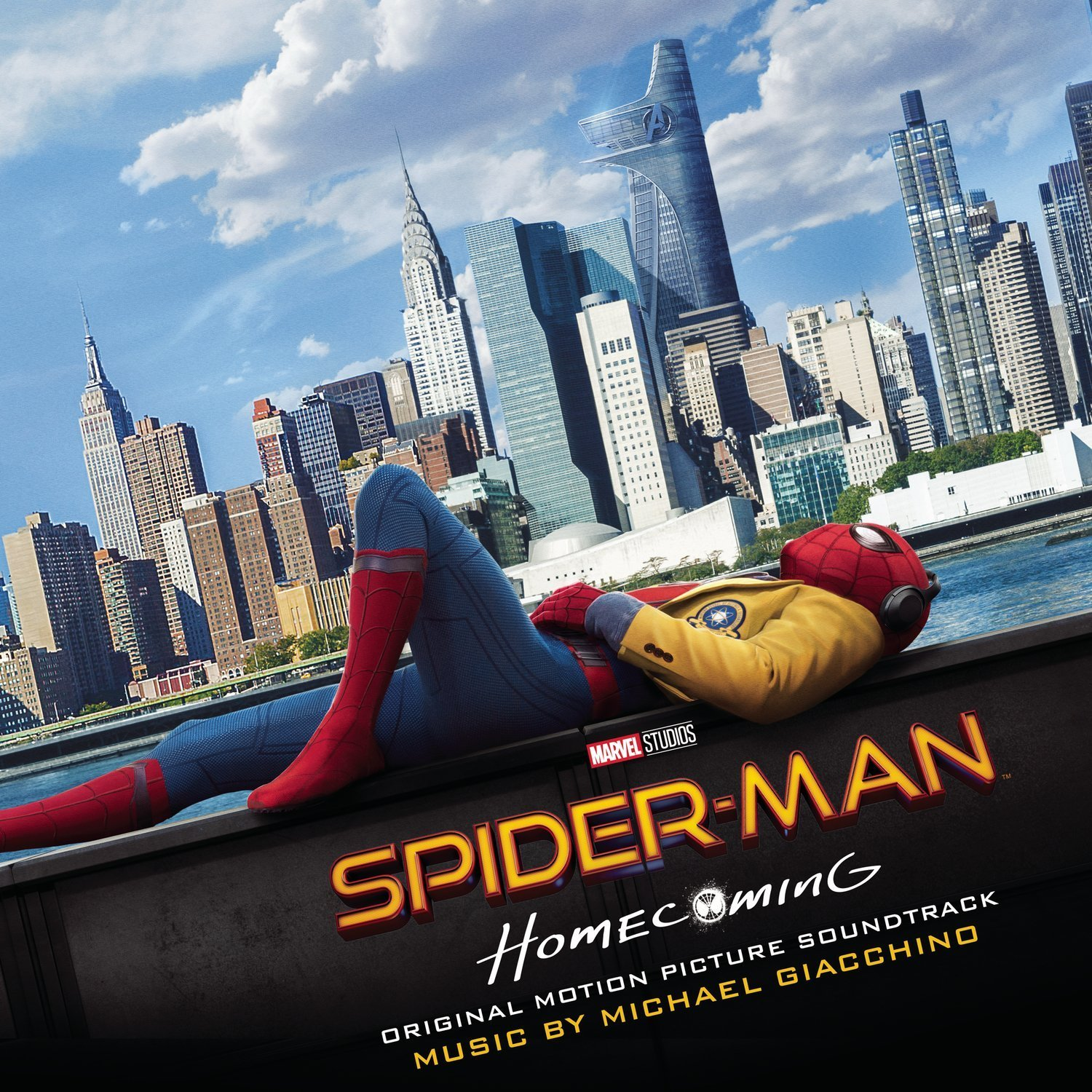ost 07 17 Spiderman Home