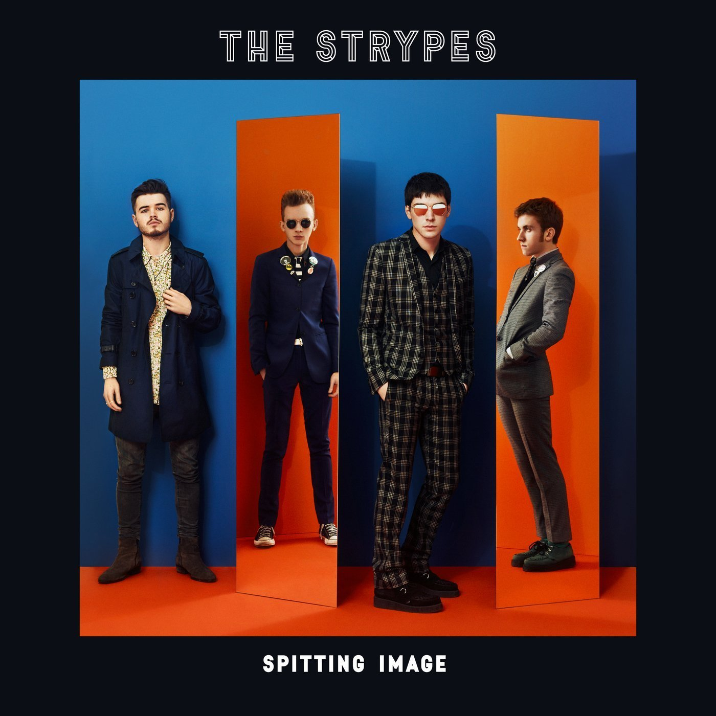pop 06 17 The Strypes