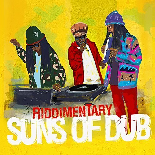 world REG 06 17 RIDDIMENTARY