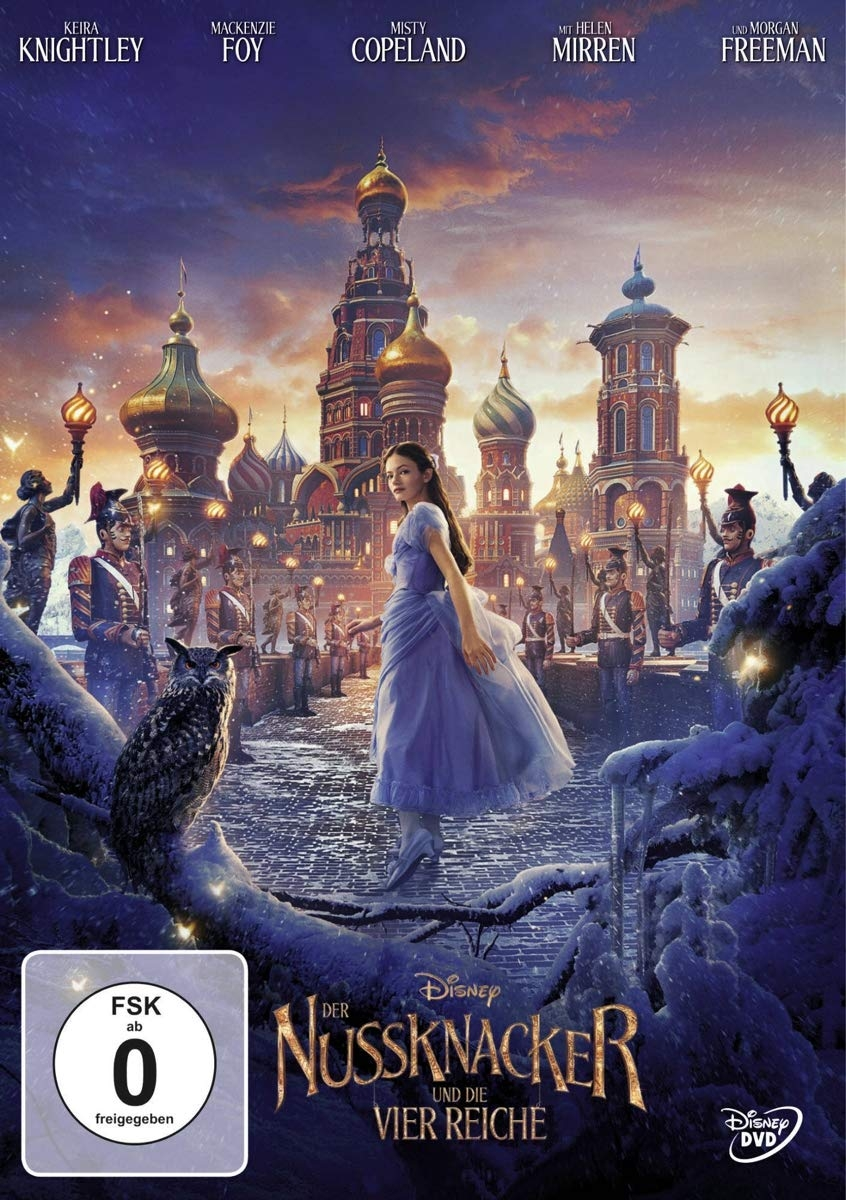 1 nutcracker 4 dvd