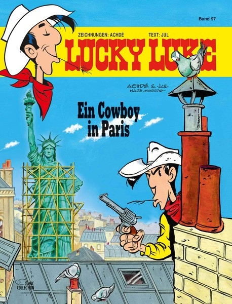 comics 02 19 LuckyLukeParis