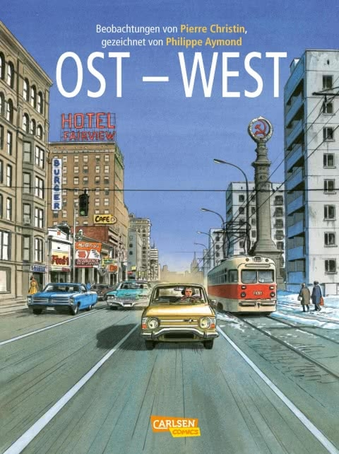 comics 02 19 OST WEST