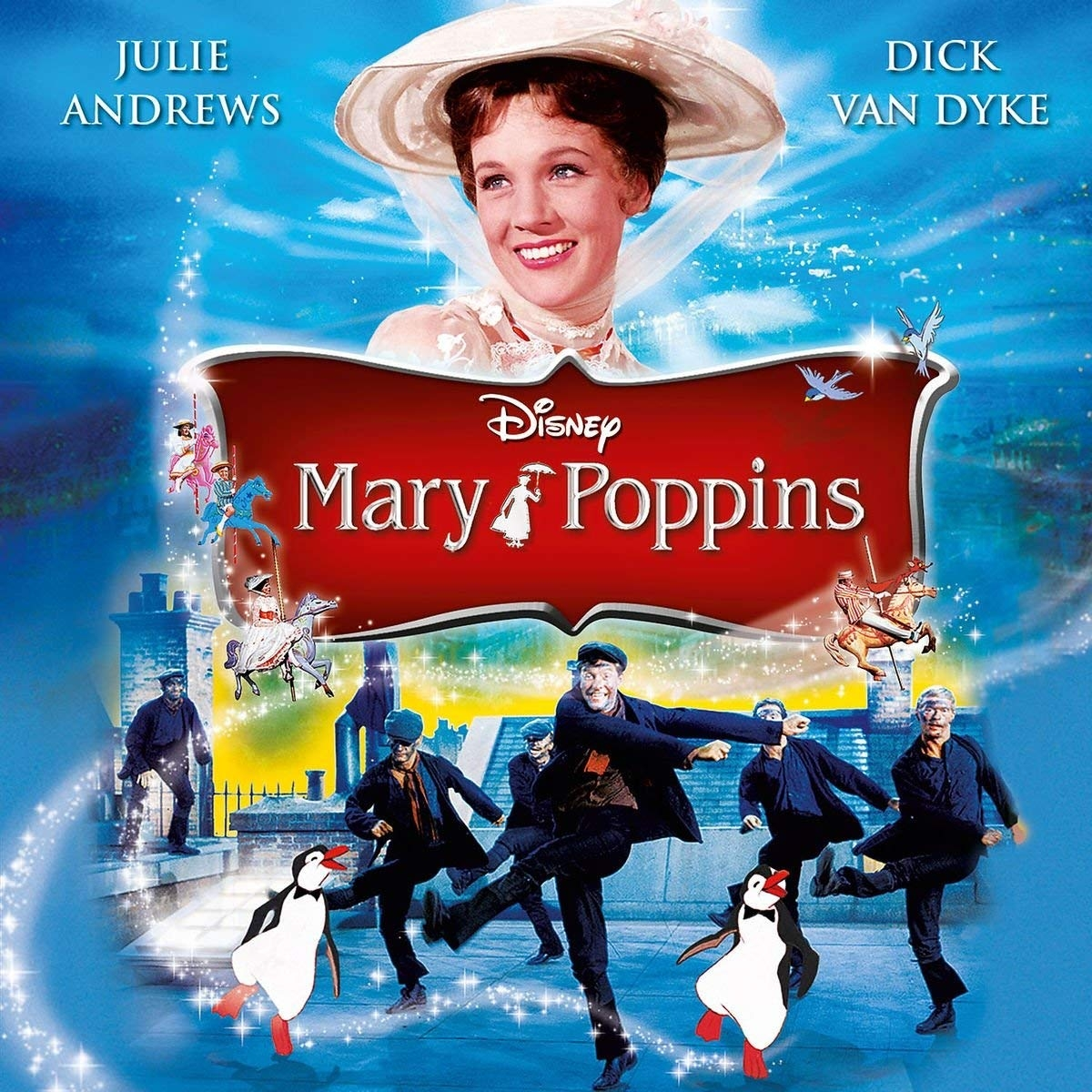 ost Retro 03 19 Mary Poppins