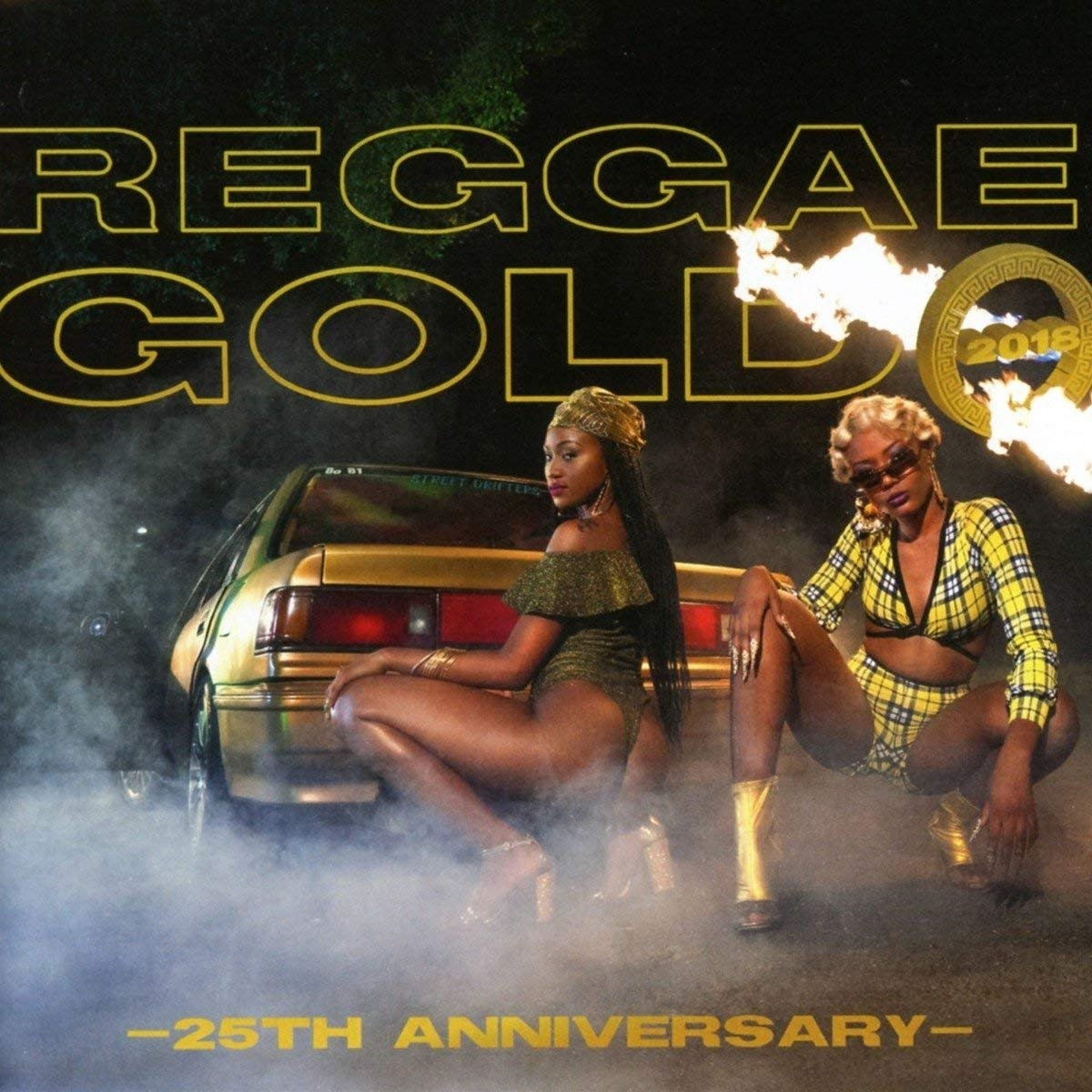 world reg 02 19 reggae Gold 25