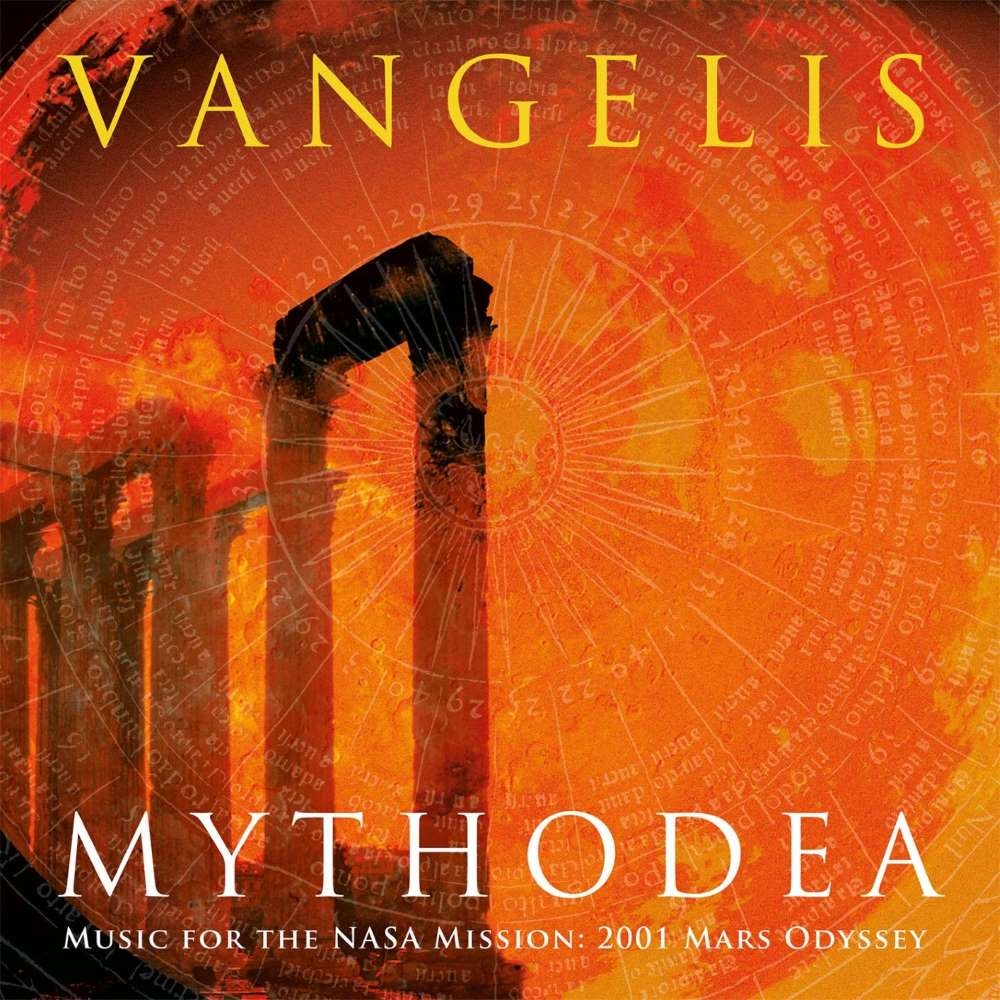 1 Moon 50 Special Vangelis Mythodea 4