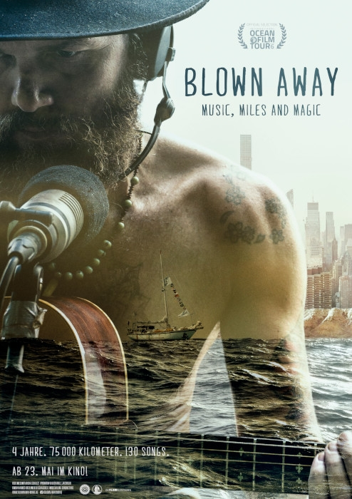 Blown Away - Ticket-Verlosung zur Kino-Tour