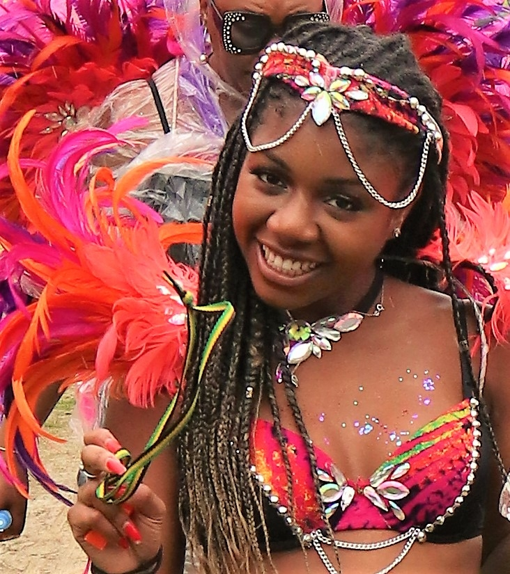 Notting Hill / Leeds Carnival 24.08. - 26.08.2019