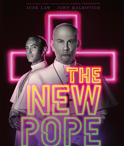 The New Pope - neu im Stream bei Sky